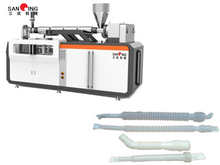 Cost-effective High-speed Rotary Blow Molding Machine for Long Plastic Tubes