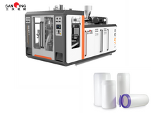 SQ-3L Automatlc Blow Molding Machine