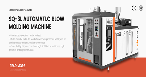 Which is better for multilayer blow molding machine