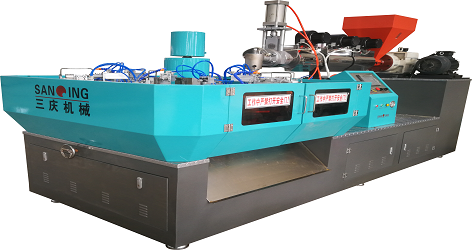 What are the differences between blow molding machines and injection molding machines?