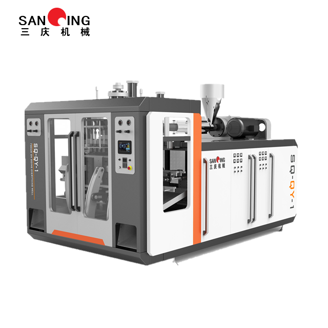 Stable Machine, Low Energy Consumption, High Output Sanqing Blow Molding Machine